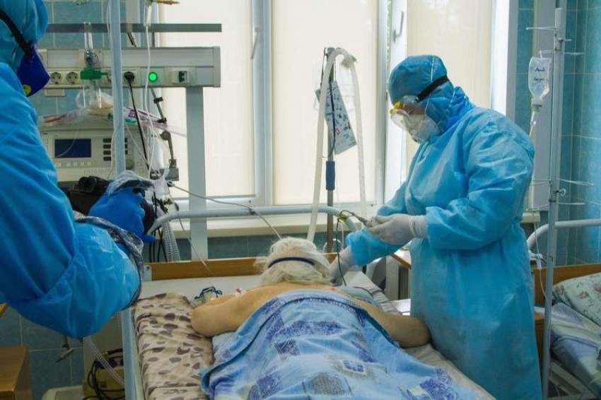 Коронавирус: ситуация в Дагестане на 24 января